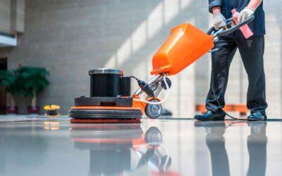 Limpeza industrial: o que é, como funciona e 5 erros para evitar